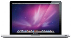 Apple MacBook Pro MC721B/A 15.4 inch Core i7 Quad 2.0GHz 8GB 500GB Superdrive Mac OS X 10.11 El Capitan